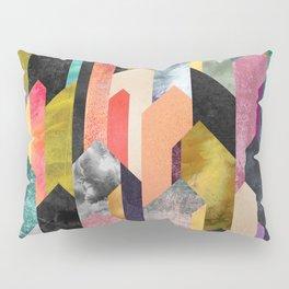 Crystallized Pillow Sham