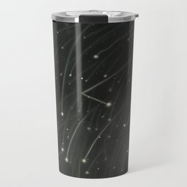 The Trouvelot Astronomical Drawings (1881) - The November Meteors, 1868The November meteors. As obse Travel Mug