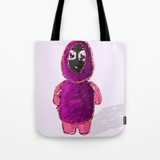 Zinnie Tote Bag