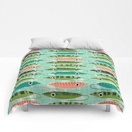 Alure Comforters