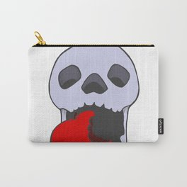 Poisonous apple Carry-All Pouch