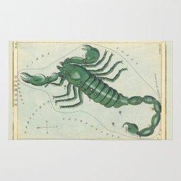 Scorpio Rug