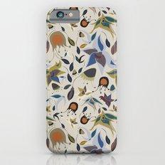 Lush Garden Slim Case iPhone 6s