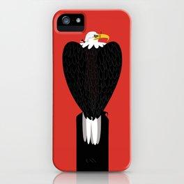 The Beak iPhone Case