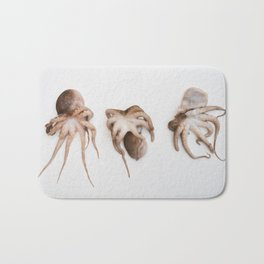 Squid Bath Mat