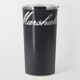 marshall Travel Mug