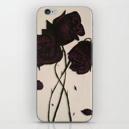 rxses iPhone Skin