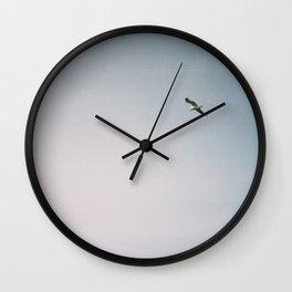 Larus Canus Wall Clock