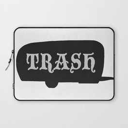 Trailer Trash 2 Laptop Sleeve