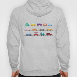 Cars Hoody