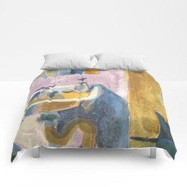 TKD - Albert St Comforters