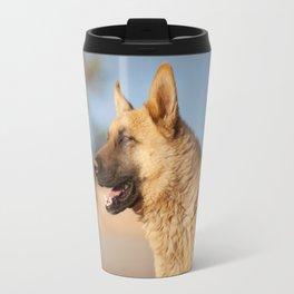 Chilean Dog Travel Mug
