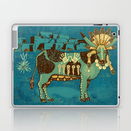 Cowchina Laptop & iPad Skin
