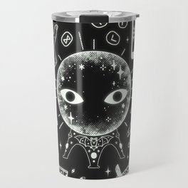 I See Your Future: Glow Travel Mug