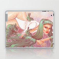 Spirit Animal Laptop & iPad Skin