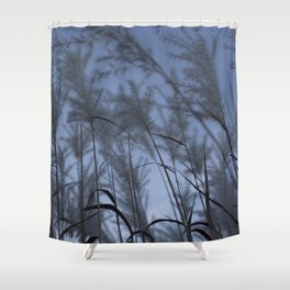 Soft Disclosure Shower Curtain