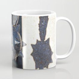 Touching the Wild II Coffee Mug