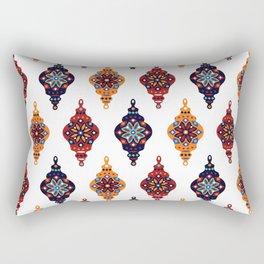 Turkish lantern Rectangular Pillow