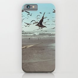 Costa Caparica iPhone Case