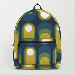 MCM Kapsel Backpack