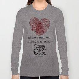 Emmy and Oliver Long Sleeve T-shirt