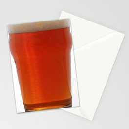 IPA - India Pale Ale  Stationery Cards