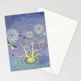 Nite Kites Stationery Cards