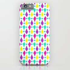 Ice-cream Cones Slim Case iPhone 6s