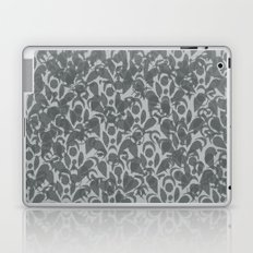 blan Laptop & iPad Skin