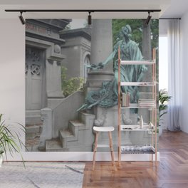 Paire LaChaise Wall Mural