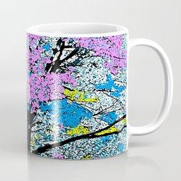 TREE SO PRETTY Coffee Mug