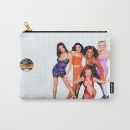 Spice World. Carry-All Pouch