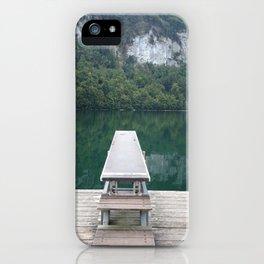 Springboard iPhone Case