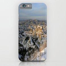 The Bad Lands of North Dakota Slim Case iPhone 6s