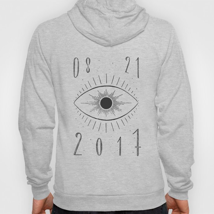 Total Eclipse Hoody