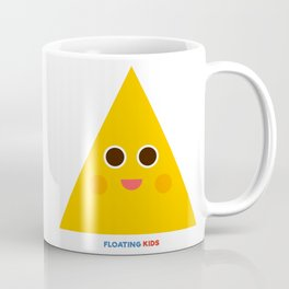 YT Coffee Mug