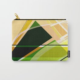 Abstract 2017 038 Carry-All Pouch