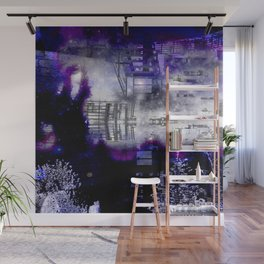 Engineering Reality Wall Mural
