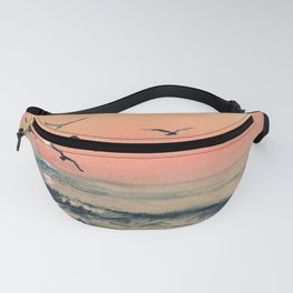 A Place In The World Fanny Pack