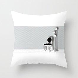 chAIse Throw Pillow