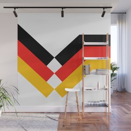Soccer Germany 1990 Wall Mural