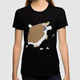 009 blsts T-shirt