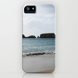 Shetland Landscape iPhone Case