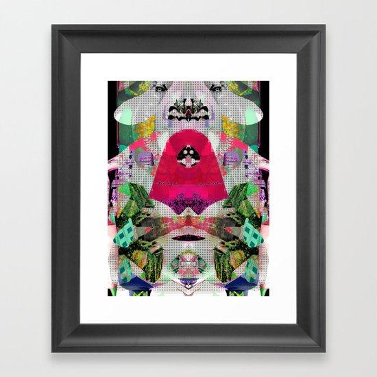 140217182709 Framed Art Print
