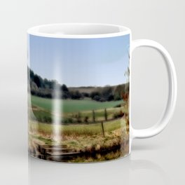 Alter Baum Coffee Mug