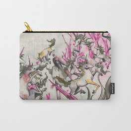 Tame Carry-All Pouch