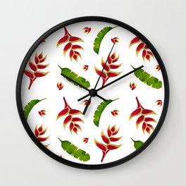 Lobsterclaw Legion Wall Clock