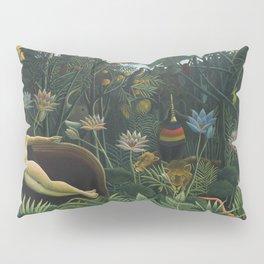 The Dream, Henri Rousseau Pillow Sham