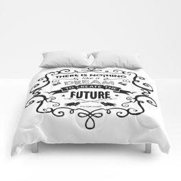 Dream quote 5.2 Comforters