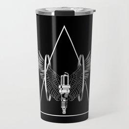Super Plug Travel Mug